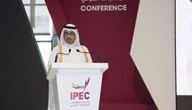 Qatar offers friendly states 'distinctive' business opportunities