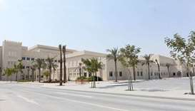 New hospital handed over to HMC in Mesaieed