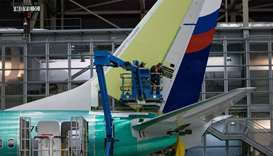 Southwest, Gol ground 13 Boeing 737 NG airplanes after checks