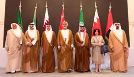 GCC culture ministers endorse Cultural Strategy 2020-2030