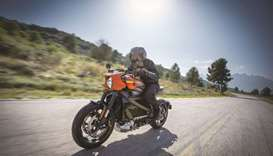 Harley struggles to fire up new generation of riders