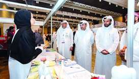 QCDC Career Village attracts more than 4,000 visitors
