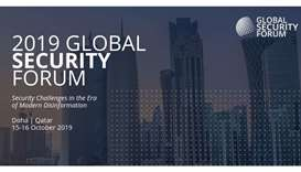 Global Security Forum