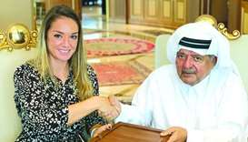 QBA signs MoU with The Business Year