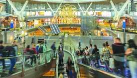 Second phase of HIA expansion to increase capacity