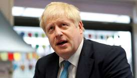 Significant work to do, but Brexit deal still possible - UK PM Johnson