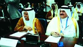 Shura Council speaker attends IPU meeting
