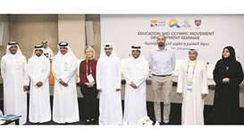 'Asian Games put Doha on global sports map'