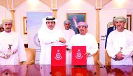 Anti-graft centre signs pact with Sultan Qaboos University