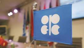 "Opec and its partners will do ""whatever it takes"" to prevent another oil slump, Opec secretary-gener"