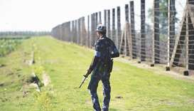Bangladesh Border Guard