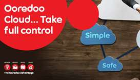 With Ooredoo's new Infrastructure as a Service (IaaS) packages, business customers can find state-of