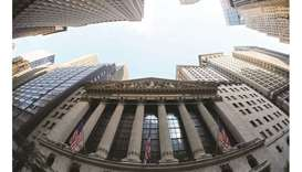 Wall Street tech haves and have-nots face third-quarter tests