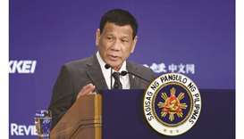 Duterte revamps his priority infrastructure projects' list
