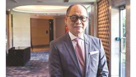 Philippines central bank chief open to  another reserve ratio cut for banks