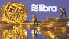 The IMF should take over Libra