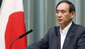 Japan says citizen held in China after alleged spying reports