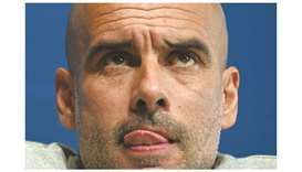 City still not clinical enough to win Champions League: Pep