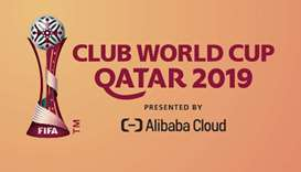 Qatar 2019 FIFA Club World Cup
