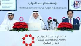 Expansion to help HIA handle 60mn passengers a year