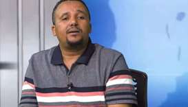 Stand-off at Ethiopian activist's home amid tensions with PM