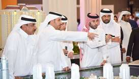 Qatar Rail showcases Transit Oriented Developments