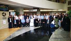 HMC hosts International Medical Physics certification board exams