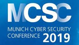 'Doha cyber security summit a unique opportunity to spread MSC's message'