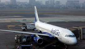 India's IndiGo close to mammoth 300-plane Airbus deal