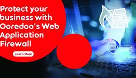 Ooredoo launches Web Application Firewall