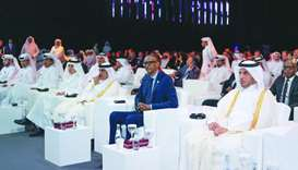Global spotlight on Qatar as Smart City Expo opens