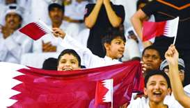 Qatar fans lap up 60% of presale tickets for Club World Cup