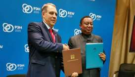 GECF, Opec in pact to strengthen co-operation in research and sharing of best practices