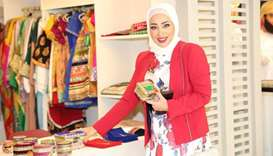 Omani products up for grabs at MoQ exhibition