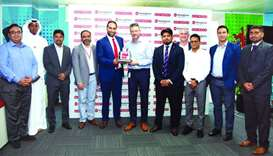 Ooredoo Money named 'Best Global Mobile Solution 2019' by MoneyGram