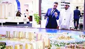Cityscape Qatar enables investors, homebuyers, and industry professionals to engage in an environmen