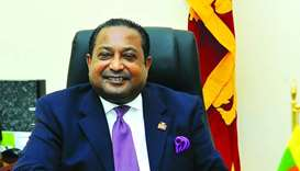 Sri Lankan ambassador sees 'significant opportunities' in enhancing bilateral ties with Qatar