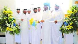 QPost opens branch in Madinat Khalifa