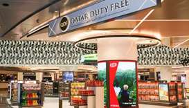 HIA, Qatar Duty Free bag trophies at Travel Retail Awards
