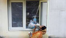 India's coronavirus infections cross 7 million