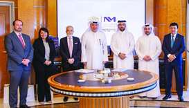 AMNM partners with QIC subsidiary
