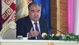Emomali Rahmon wins Presidential Elections in Tajikistan for fifth time