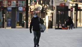 British PM announces new measures to combat Covid-19 pandemic