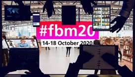 HBKU Press to participate virtually in Frankfurter Buchmesse 2020