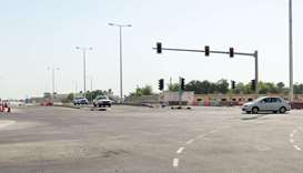 Ashghal completes 73% of Al Wakra Main Road Upgrade Project