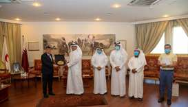 QRCS ties with Turkish Red Crescent lauded