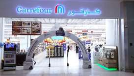 Carrefour raises QR5mn for EAA's 'Together' project