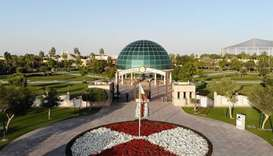 Revamped Al Khor Park draws crowds