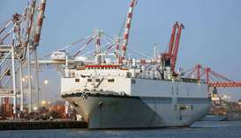 Australia evacuates crew from coronavirus infected livestock vessel