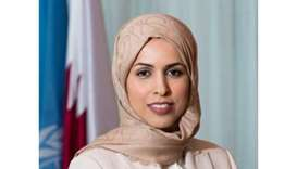 Permanent Representatives of Qatar, Poland appointed to lead negotiations on UNSC reform